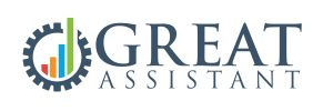 Great Assistant Logo